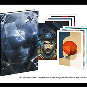 Prey Collector's Edition Strategy Guide
